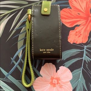 Kate Spade Cell/ IPod  Phone Case